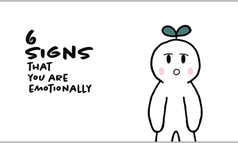 06-Signs-You-Are-Emotionally