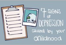 Photo of 07 Signs of Childhood Depression | Mental Health