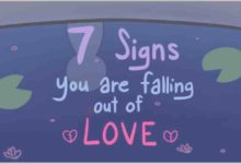 Photo of 7 Signs You Are Falling Out Of Love   Relationship Goals