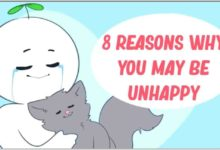 Photo of 8 Reasons Why You're Always Unhappy   Positive Psychology