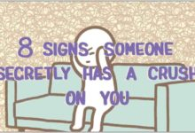 Photo of 8 Signs that Someone has a Secret Crush on You   Relationship Psychology