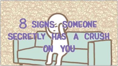 Photo of 8 Signs that Someone has a Secret Crush on You | Relationship Psychology