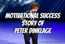 Photo of The Motivational Success Story of Peter Dinklage | Success Stories 2021