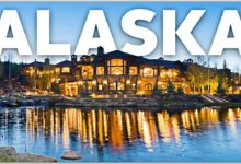 Photo of The Most Expensive Homes For Sale In Alaska