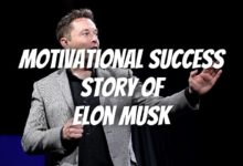 Photo of The Motivational Success Story of Elon Musk | Success Stories 2021