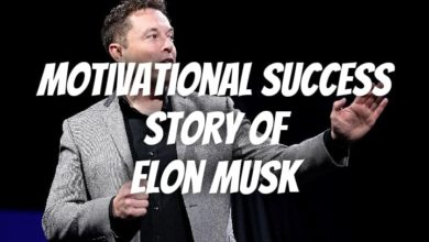 Photo of The Motivational Success Story of Elon Musk   Success Stories 2021