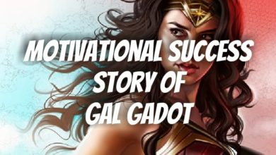 Photo of The Motivational Success Story of Gal Gadot   Success Stories 2021