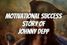 Photo of The Motivational Success Story of Johnny Depp | Success Stories 2021