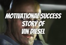 Photo of The Motivational Success Story of Vin Diesel | Success Stories 2021