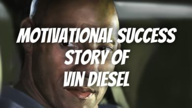 Photo of The Motivational Success Story of Vin Diesel   Success Stories 2021