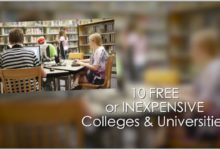 Photo of Top 10 Free (Or Inexpensive) Online College Degree